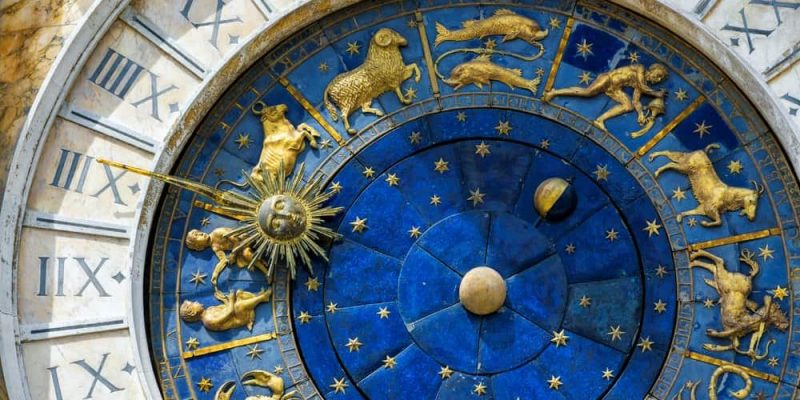 astrologia signos zodiacales
