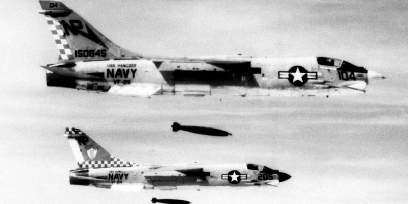 guerra fria consecuencias vietnam