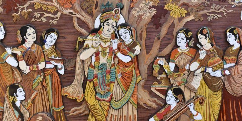politeismo hinduismo