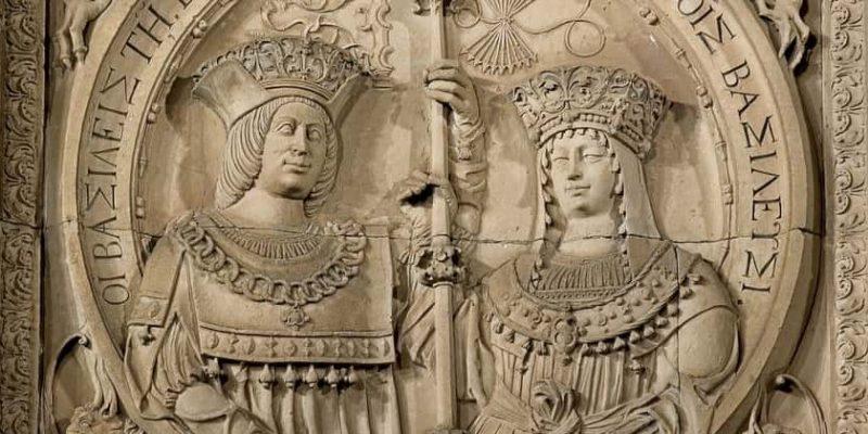 siglo de oro contexto reyes catolicos