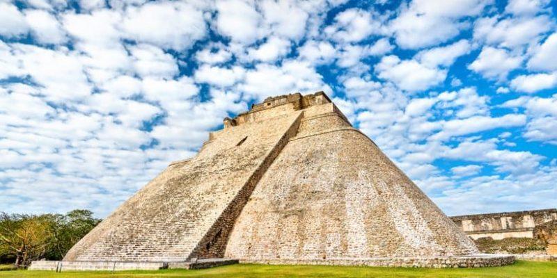 culturas mesoamericanas uxmal