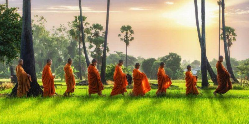 fe budista