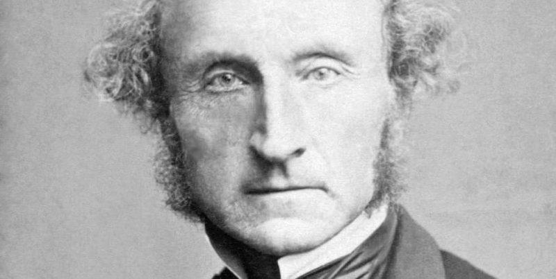 positivismo John Stuart Mill