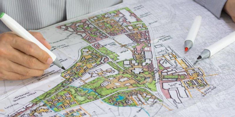 plano geografia