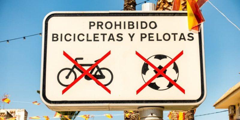 regla norma ley