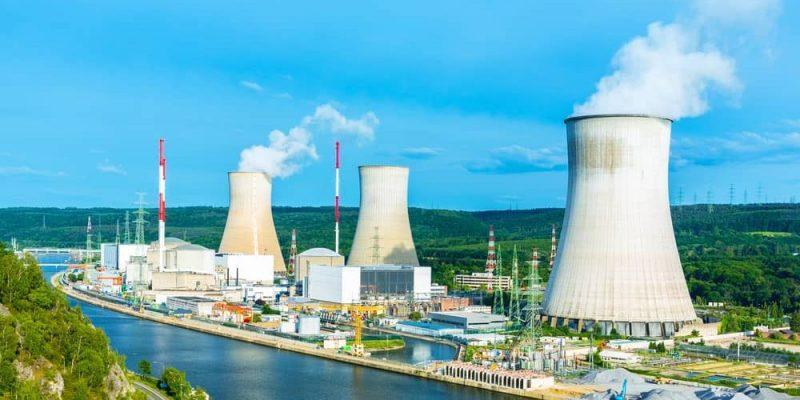contaminacion radiactiva causas