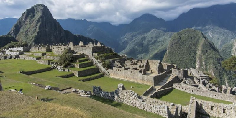 culturas andinas inca