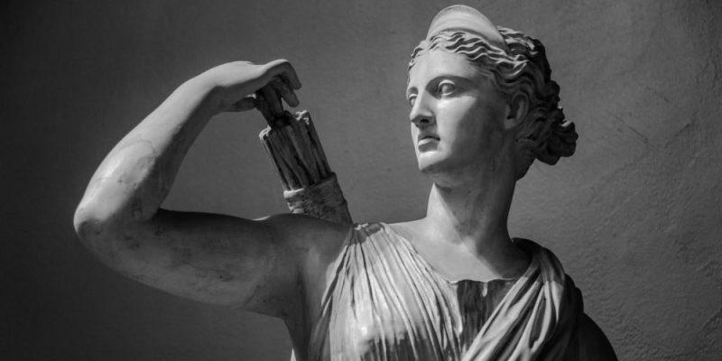 diosas antigua grecia artemisa