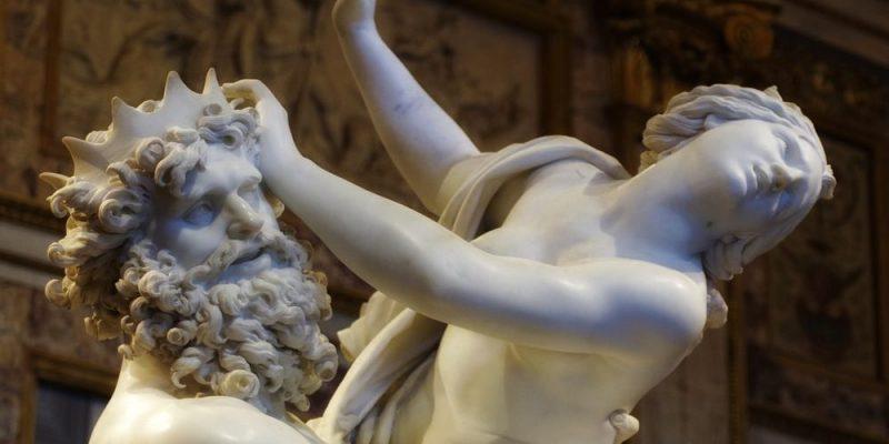 diosas antigua grecia persefone
