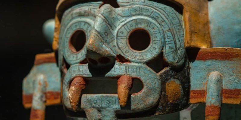 dioses aztecas tlolec