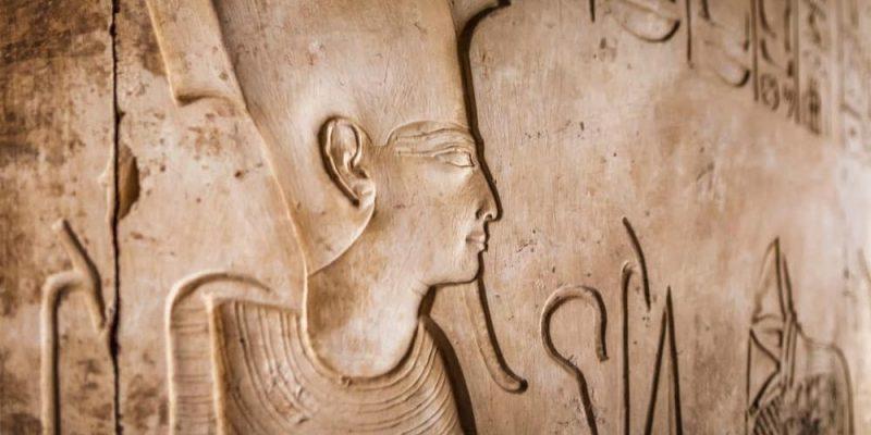dioses del antiguo egipto osiris