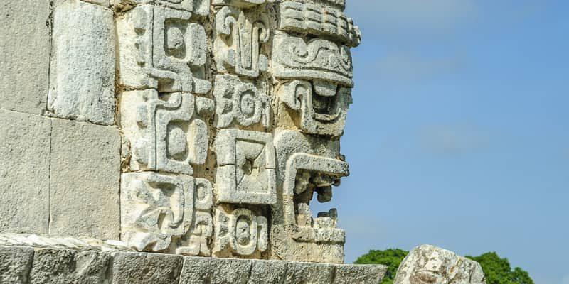 dioses mayas chaac