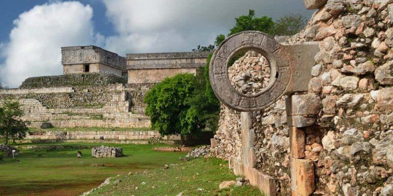 dioses mayas hun hunahpu