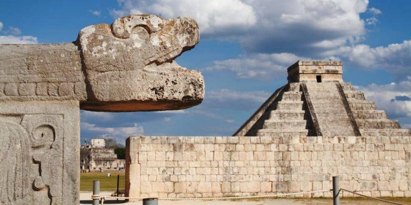 dioses mayas kukulcan