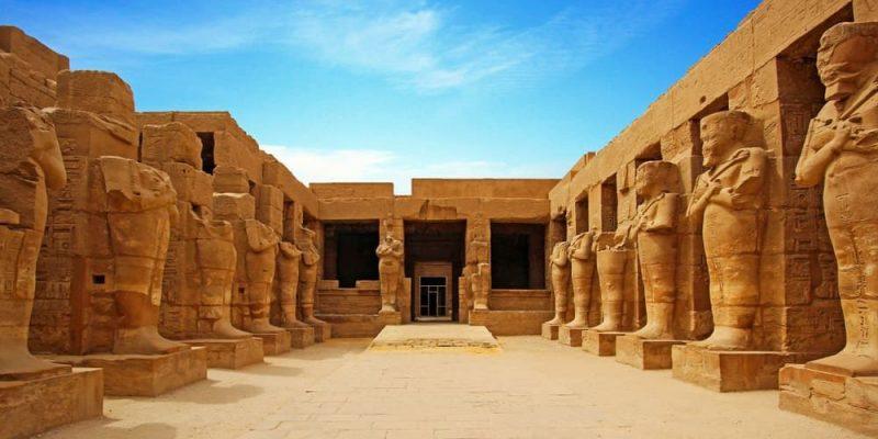 edades de la historia antiguedad