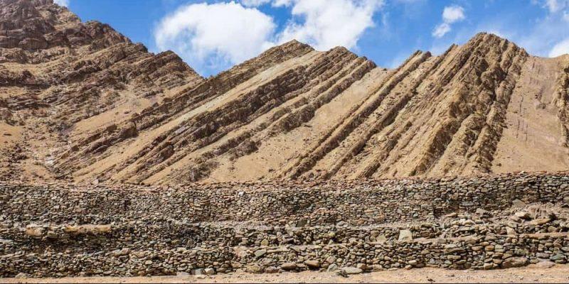 falla geologica