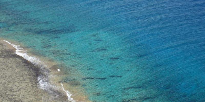 fosa oceanica marianas challenger