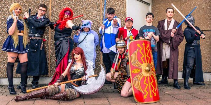 tribus urbanas otaku