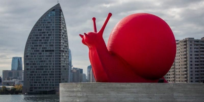 arte contemporaneo escultura