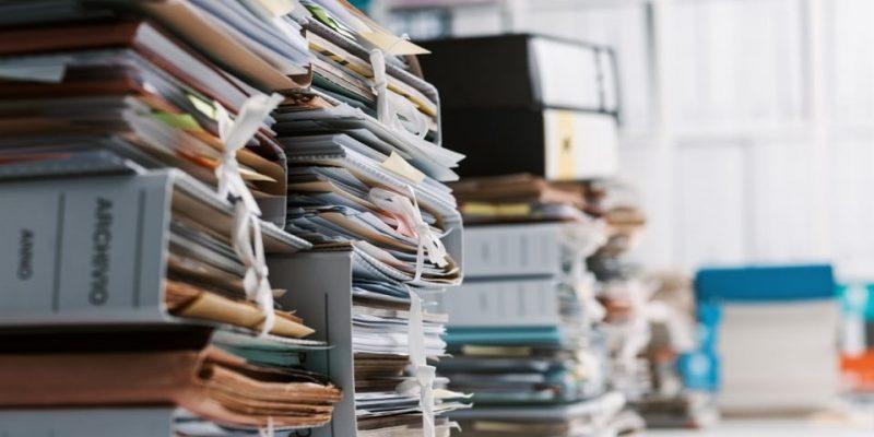 burocracia criticas