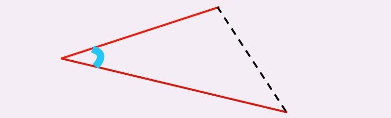 congruencia triangulo