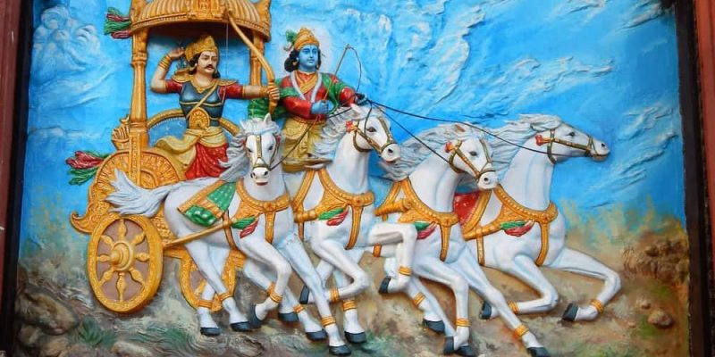 genero epico Mahabharata