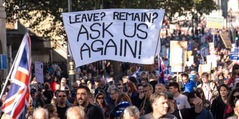 referendum ejemplos brexit