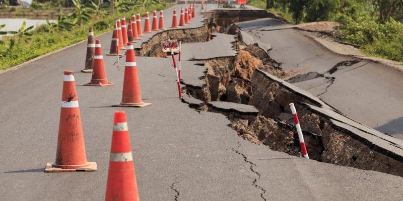 sismo consecuencias