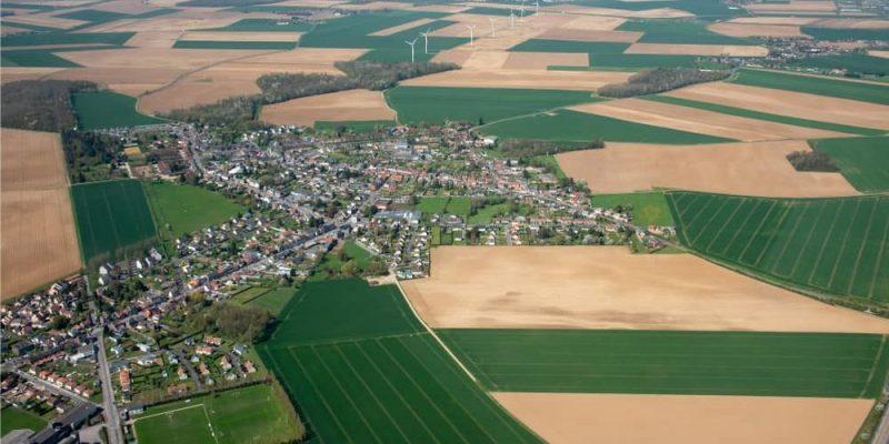 zona urbana y rural