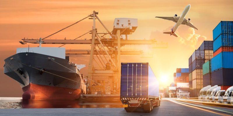 Diferencia entre importación y exportación