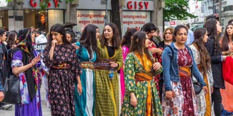 minorias culturales